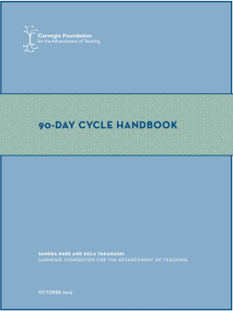 90-Day Cycle Handbook