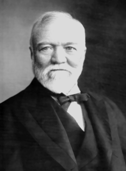 Foundation History | Carnegie Foundation for the Advancement