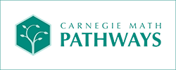 carnegie-math-pathways logo