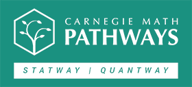 carnegie math pathways logo