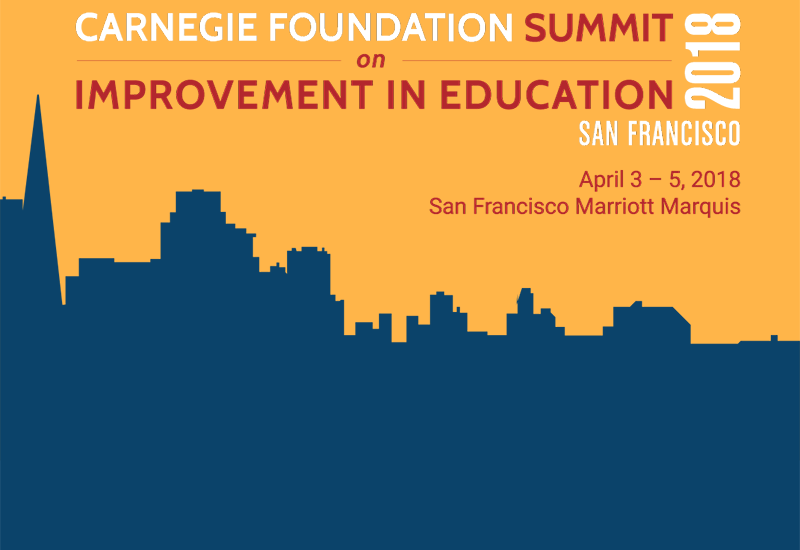 Summit on Improvement in Education