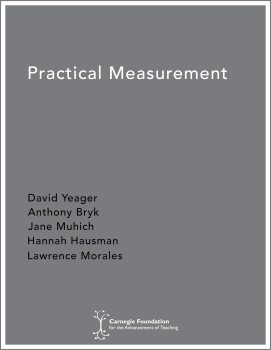 Practical Measurement