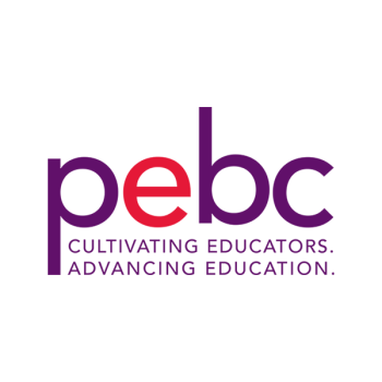 PEBC (Public Education & Business Coalition) is an education nonprofit that has worked nationwide with teachers, school leaders, and district systems for over thirty years. It prepares outstanding new teachers through the Boettcher Teacher Residency and Stanley Teacher Prep initiatives, helps good teachers and leaders become exceptional, and shapes systems and policies that foster vibrant growth and lasting success for students and teachers alike.