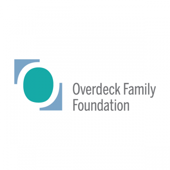 Overdeck Family Foundation seeks to create the next generation of engaged, passionate, creative thinkers who can achieve their greatest academic potential. We approach this work by identifying gaps and inefficiencies in existing systems and developing creative solutions with our partners: building proof points, shining spotlights on what works, and scaling successes broadly. We recognize the complexity of the issues we explore and invest in, but we believe in the power of collaboration to transform education.