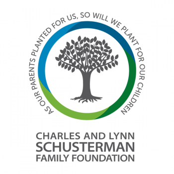 The Charles and Lynn Schusterman Family Foundation (Schusterman) is a global organization that seeks to ignite the passion and unleash the power in young people to create positive change for themselves, the Jewish community and the broader world. Schusterman pursues its mission by working collaboratively with others to support and operate high-quality education, identity development, leadership training and service programs designed to help young people cultivate their growth as individuals and as leaders.
