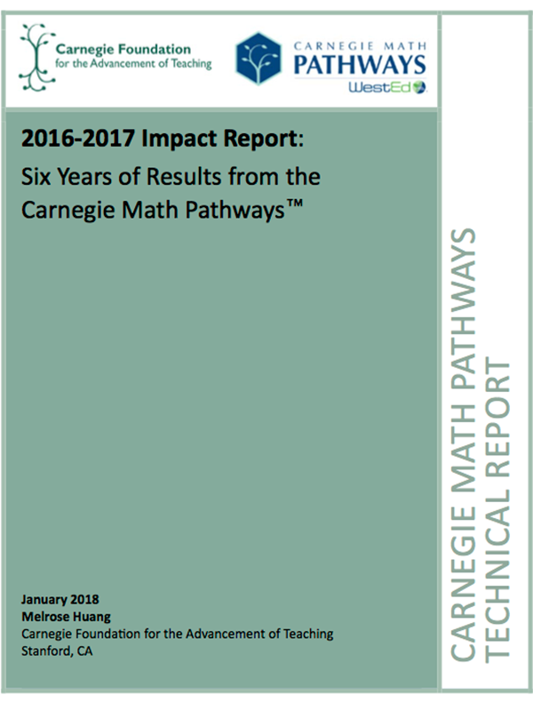 Publications | Carnegie Foundation for the Advancement of